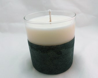 Soy Wax Candle - Unscented