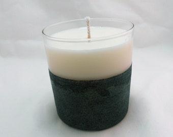 Soy Wax Candle - Black Magic