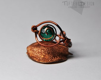 the legend of zelda kokiri emerald ring, adjustable ring size, zelda ring, kokiri ring, ocarina of time, gaming ring, nintendo jewelry, loz