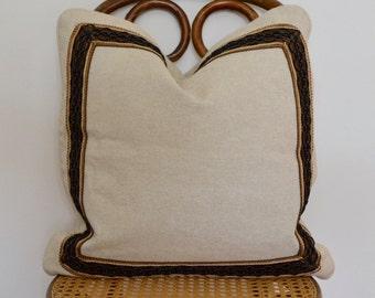 20x20 Custom Pillow Cover