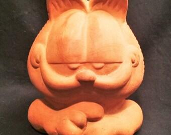 Garfield chia