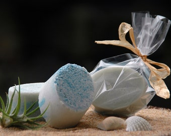 Sea Salt and Pumice SUPER Exfoliating Soap Bar