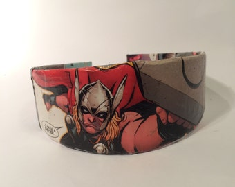Thor Comic Book Headband
