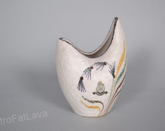 ES keramik small vase  (Emons & Sons) Germany