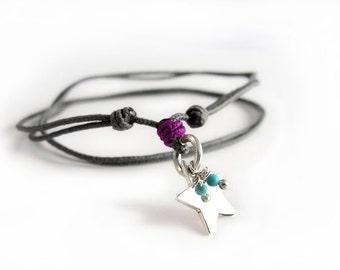 "Collar de Estrella ""Stella"""