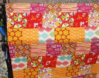 Asbury Fabric by Thomas Knauer