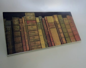 Knowledge is Power - Book Case
