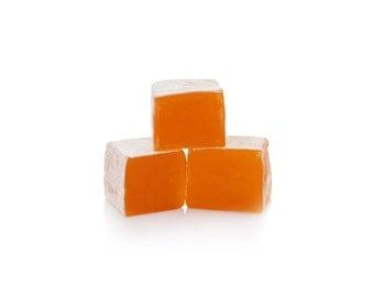 Turkish Delight-Candy Orange-Lemon-Flavored 250g (8.8oz)