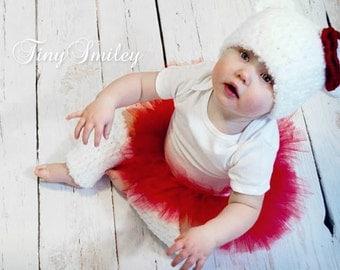 White Bear Hat, Newborn Bear Hat, Baby Bear Hat, Crochet Hats Bears, Baby Hat with Ears, Bear Baby Outfits, Fuzzy Bear Hat, Girl Bear Hat