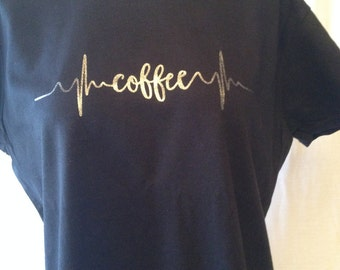 Coffee Heartbeat 2