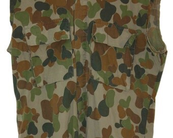 Military Army Vest
