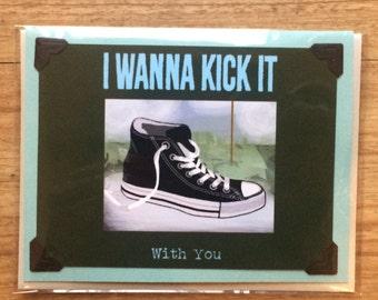 punk rock valentine card | jawbreaker dear you | punk rock art | punk rock birthday card | punk valentines day