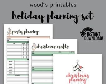 Garden Planner PDF Printable Garden Sign Garden Marker