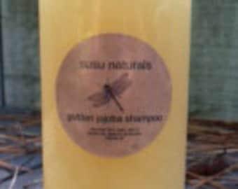 Golden Jojoba Shampoo