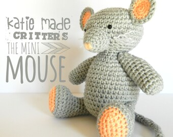 The Mini Mouse