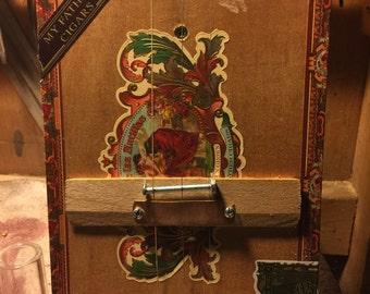 Cigar Box Guitar