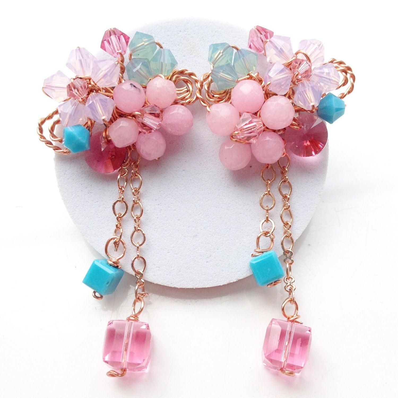 Pastel Earrings Drop Dangling Earrings Pink Blue Jewellery. Superhero Pendant. Mandala Pendant. Green Tara Pendant. Set Stone Pendant. Triangle Pendant. Heavy Pendant. Traditional Lighting Pendant. Smiley Pendant