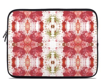 Laptop Sleeve Bag Case - Feel Good by CCambrea - Neoprene Padded - Fits MacBooks + More