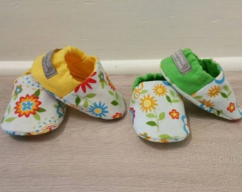 Baby Booties, Baby Gifts, Baby Slippers, Baby Crib Shoes, Baby Moccs, Baby Shoes, Baby Accessories, Flower Baby Slippers, Baby Girl Shoes