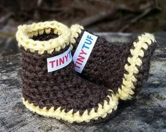 Tiny Tufs!