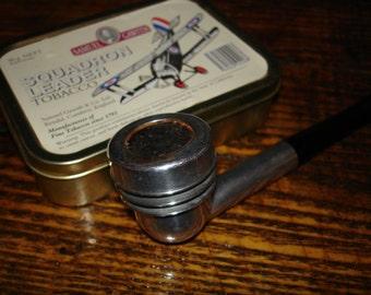 vintage Aristocob tobacco pipe