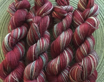 Harvest Home Laceweight