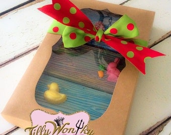 EASTER CHOCOLATE Slabs