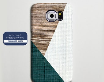 Green White Geometric iPhone 6/6s Case,iPhone 6 Plus Case,iPhone 5s Case,iPhone 5C Case,4/4s Case,Samsung Galaxy S5/S4/S3/Note 3/Note 2 Case