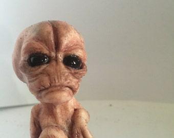 Micro alieno