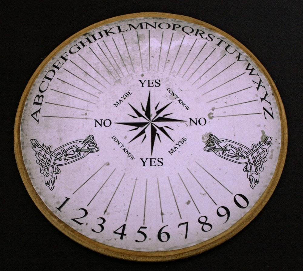 how to ask questions to pendulum