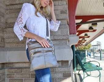 Deb Crossbody Handbag
