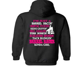 Barrel Racing Barrel Racer Rodeo Horses Tack Bluejeans Turn And