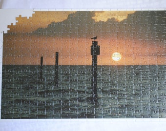 Photo Puzzle  - Collage Photo Puzzle - Custom Picture Puzzle - Custom Puzzle - Unique Gift - Personalized Photo Puzzle 11x17inch 308 pieces