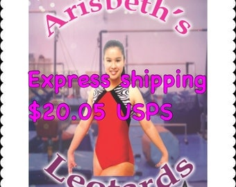 Express shipping inquiry