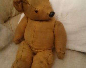 Vintage teddy bear 40/50