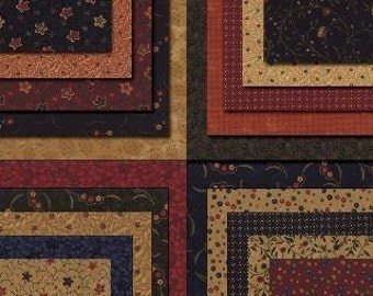 Items Similar To Five Amp Dime Quilt Pattern From Kansas