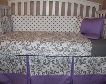Western Crib Bedding Canada