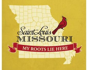 St. Louis Roots