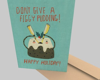 Figgy Holiday!
