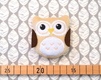 "Squeakers ""OWL"""