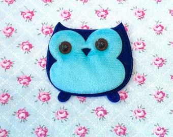 Patch blue OWL