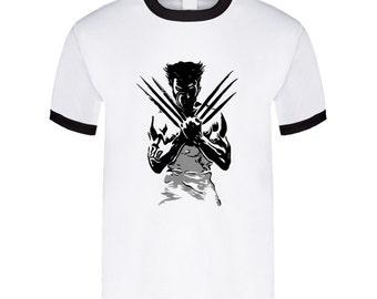 Wolverine - X Men - T Shirt