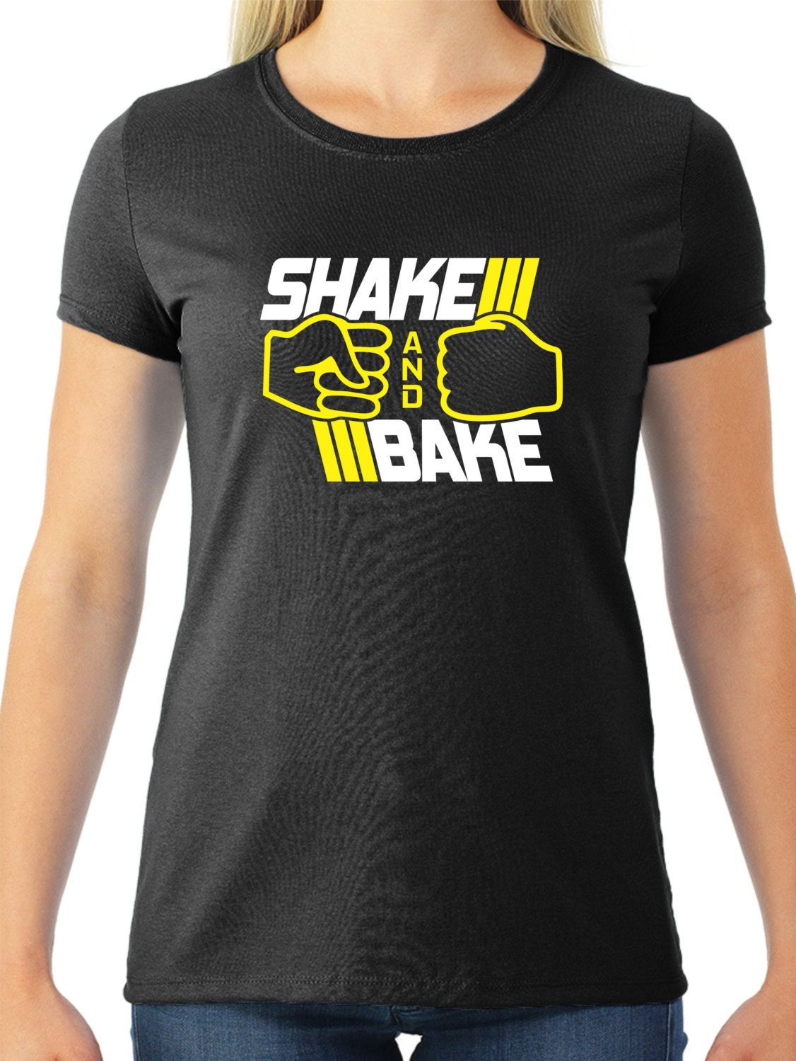 shake and bake talladega nights ricky bobby funny movie quote. Black Bedroom Furniture Sets. Home Design Ideas