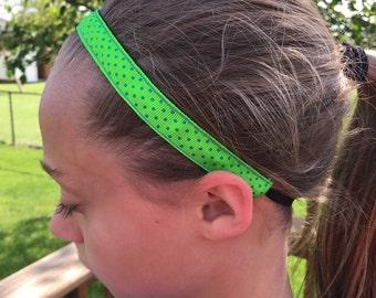No Slip Ribbon Headband