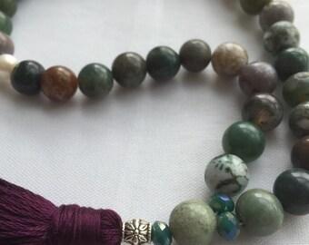 Tesbih - Tasbih - Islamic Prayer Beads -Muslim Prayer Beads - Ramadan Gift - Misbaha - Subha - Tasbeeh - Worry Beads - Dhkir