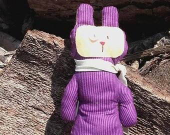Little Bear purple