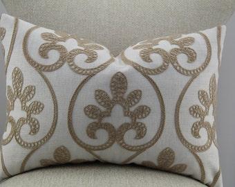 Designer geometric 14x20,18x18,16x16,  pillow cover,accent pillow,decorative pillow,throw pillow,lumbar pillow, same fabric front and back .