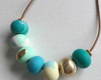 Bondi Beach necklace