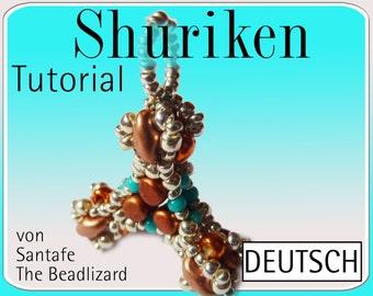 Shuriken GERMAN
