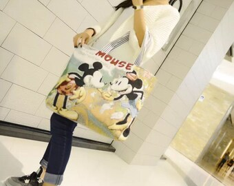 Items Similar To Mickey Mouse Stroller Pack N Play Quilt